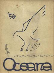 1956 Edition, Old Orchard Beach High School - Oceana Yearbook (Old Orchard Beach, ME)