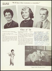 Page 17, 1956 Edition, Old Orchard Beach High School - Oceana Yearbook (Old Orchard Beach, ME) online yearbook collection