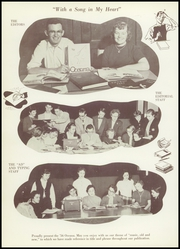 Page 6, 1956 Edition, Old Orchard Beach High School - Oceana Yearbook (Old Orchard Beach, ME) online yearbook collection