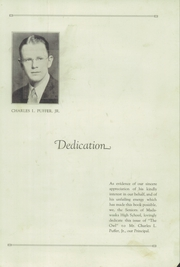 Page 3, 1938 Edition, Madawaska High School - Owl Yearbook (Madawaska, ME) online yearbook collection