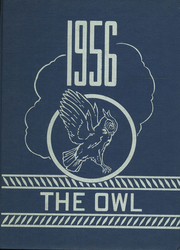 Page 1, 1956 Edition, Madawaska High School - Owl Yearbook (Madawaska, ME) online yearbook collection