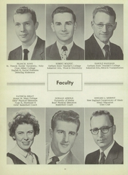 Page 14, 1956 Edition, Madawaska High School - Owl Yearbook (Madawaska, ME) online yearbook collection