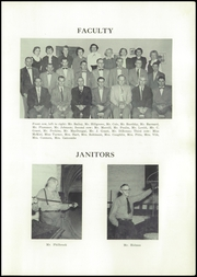 Page 5, 1955 Edition, Rockland High School - Cauldron Yearbook (Rockland, ME) online yearbook collection