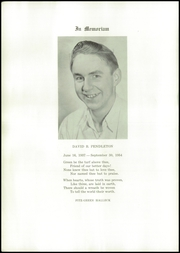 Page 6, 1955 Edition, Rockland High School - Cauldron Yearbook (Rockland, ME) online yearbook collection