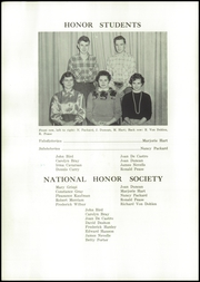 Page 8, 1955 Edition, Rockland High School - Cauldron Yearbook (Rockland, ME) online yearbook collection