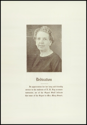 Page 4, 1947 Edition, Dexter High School - Signet Yearbook (Dexter, ME) online yearbook collection