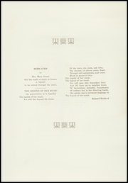 Page 5, 1947 Edition, Dexter High School - Signet Yearbook (Dexter, ME) online yearbook collection