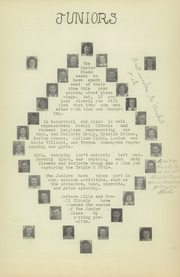 Page 17, 1942 Edition, Falmouth High School - Crest Yearbook (Falmouth, ME) online yearbook collection