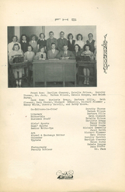 Page 2, 1942 Edition, Falmouth High School - Crest Yearbook (Falmouth, ME) online yearbook collection