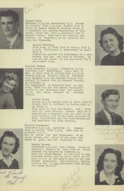 Page 7, 1942 Edition, Falmouth High School - Crest Yearbook (Falmouth, ME) online yearbook collection