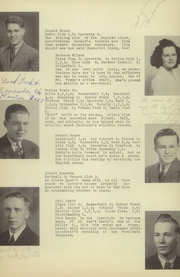 Page 8, 1942 Edition, Falmouth High School - Crest Yearbook (Falmouth, ME) online yearbook collection