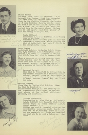 Page 9, 1942 Edition, Falmouth High School - Crest Yearbook (Falmouth, ME) online yearbook collection
