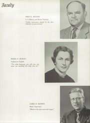 Page 17, 1958 Edition, Falmouth High School - Crest Yearbook (Falmouth, ME) online yearbook collection