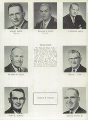 Page 9, 1958 Edition, Falmouth High School - Crest Yearbook (Falmouth, ME) online yearbook collection