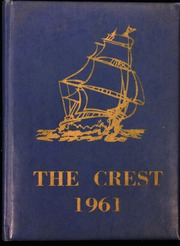 Page 1, 1961 Edition, Falmouth High School - Crest Yearbook (Falmouth, ME) online yearbook collection