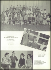 Page 15, 1959 Edition, Lisbon High School - Lisbonia Yearbook (Lisbon Falls, ME) online yearbook collection