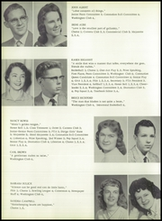 Page 16, 1959 Edition, Lisbon High School - Lisbonia Yearbook (Lisbon Falls, ME) online yearbook collection