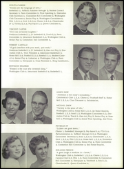 Page 17, 1959 Edition, Lisbon High School - Lisbonia Yearbook (Lisbon Falls, ME) online yearbook collection