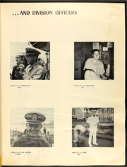 Page 11, 1966 Edition, Camp (DER 251) - Naval Cruise Book online yearbook collection