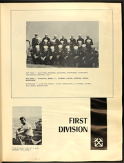 Page 15, 1966 Edition, Camp (DER 251) - Naval Cruise Book online yearbook collection