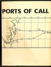 Page 2, 1966 Edition, Camp (DER 251) - Naval Cruise Book online yearbook collection