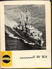 Page 5, 1966 Edition, Camp (DER 251) - Naval Cruise Book online yearbook collection