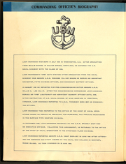 Page 8, 1966 Edition, Camp (DER 251) - Naval Cruise Book online yearbook collection