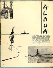 Page 10, 1968 Edition, Camp (DER 251) - Naval Cruise Book online yearbook collection