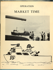 Page 12, 1968 Edition, Camp (DER 251) - Naval Cruise Book online yearbook collection