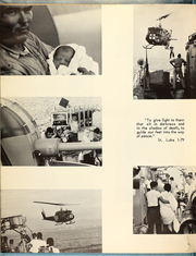 Page 16, 1968 Edition, Camp (DER 251) - Naval Cruise Book online yearbook collection