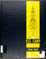 Page 1, 1969 Edition, Camp (DER 251) - Naval Cruise Book online yearbook collection