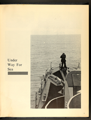 Page 11, 1969 Edition, Camp (DER 251) - Naval Cruise Book online yearbook collection