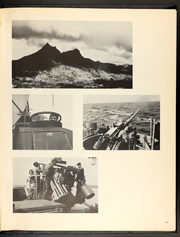 Page 17, 1969 Edition, Camp (DER 251) - Naval Cruise Book online yearbook collection