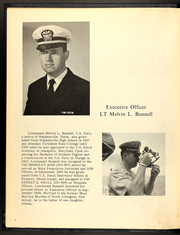 Page 8, 1969 Edition, Camp (DER 251) - Naval Cruise Book online yearbook collection