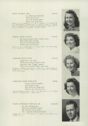 Page 12, 1948 Edition, Madison High School - Bulldog Yearbook (Madison, ME) online yearbook collection