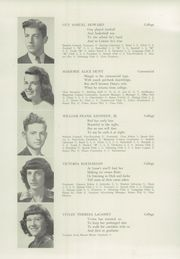 Page 15, 1948 Edition, Madison High School - Bulldog Yearbook (Madison, ME) online yearbook collection