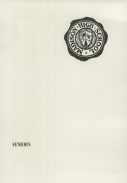 Page 9, 1948 Edition, Madison High School - Bulldog Yearbook (Madison, ME) online yearbook collection