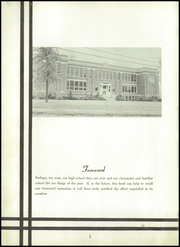 Page 6, 1958 Edition, Madison High School - Bulldog Yearbook (Madison, ME) online yearbook collection