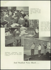 Page 12, 1949 Edition, John Bapst High School - Bapstonian Yearbook (Bangor, ME) online yearbook collection