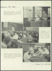 Page 13, 1949 Edition, John Bapst High School - Bapstonian Yearbook (Bangor, ME) online yearbook collection