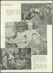 Page 15, 1949 Edition, John Bapst High School - Bapstonian Yearbook (Bangor, ME) online yearbook collection