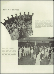 Page 16, 1949 Edition, John Bapst High School - Bapstonian Yearbook (Bangor, ME) online yearbook collection