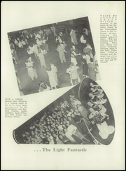 Page 17, 1949 Edition, John Bapst High School - Bapstonian Yearbook (Bangor, ME) online yearbook collection