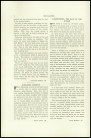 Page 10, 1935 Edition, Livermore Falls High School - Banner Yearbook (Livermore Falls, ME) online yearbook collection