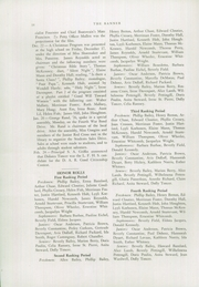 Page 16, 1944 Edition, Livermore Falls High School - Banner Yearbook (Livermore Falls, ME) online yearbook collection