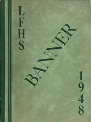 1948 Edition, Livermore Falls High School - Banner Yearbook (Livermore Falls, ME)