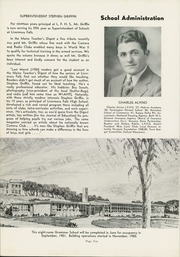 Page 12, 1951 Edition, Livermore Falls High School - Banner Yearbook (Livermore Falls, ME) online yearbook collection