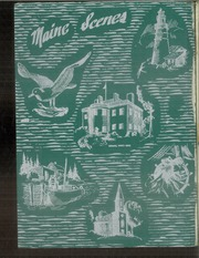 Page 2, 1951 Edition, Livermore Falls High School - Banner Yearbook (Livermore Falls, ME) online yearbook collection