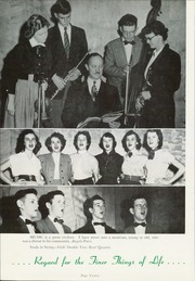 Page 14, 1953 Edition, Livermore Falls High School - Banner Yearbook (Livermore Falls, ME) online yearbook collection