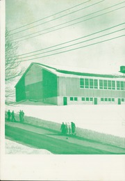 Page 4, 1953 Edition, Livermore Falls High School - Banner Yearbook (Livermore Falls, ME) online yearbook collection